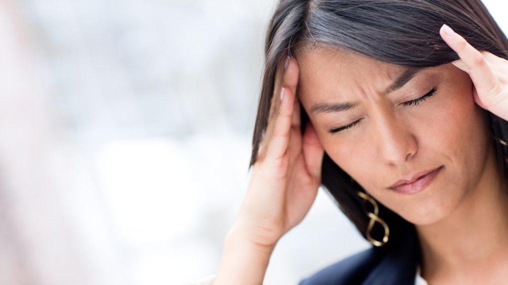 Menopausia y ansiedad