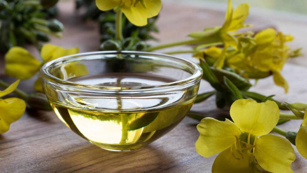 aceite de onagra menopausia