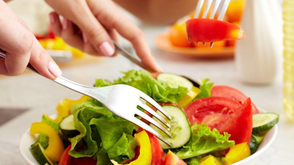 alimentacion en la menopausia