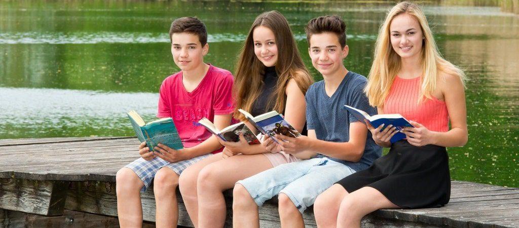 cambios hormonales en los jovenes