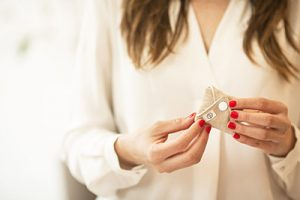 el sangrado en la menopausia