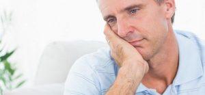 la menopausia en los hombres