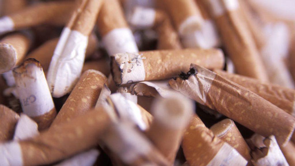 la menopausia engorda dejar de fumar