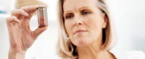 menopausia hormonal