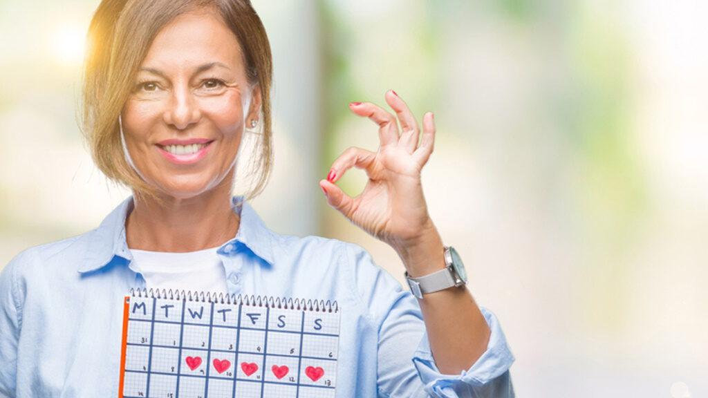 menopausia tratamiento