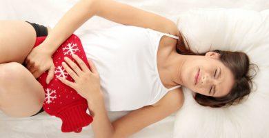 sagrado en la menopausia