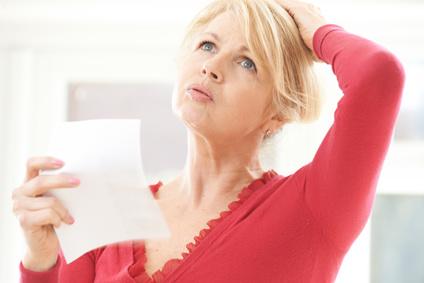 Primeros Síntomas en la Menopausia