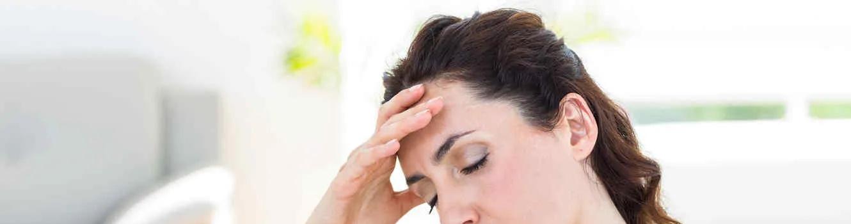los 34 sintomas de la premenopausia